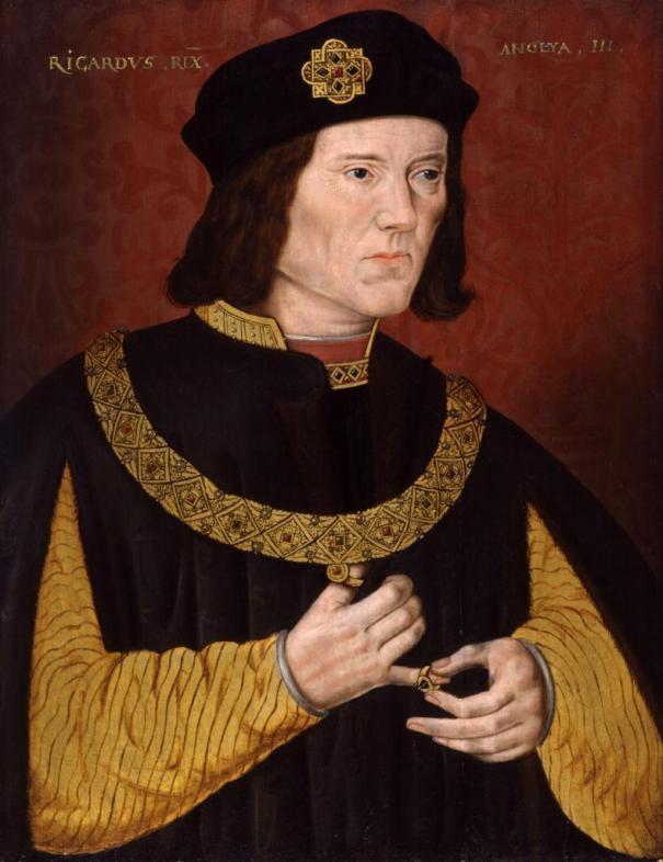 King Richard III Latest Photo