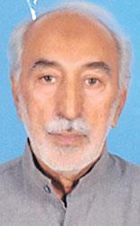 Sardar Mumtaz Khan HD wallpaper