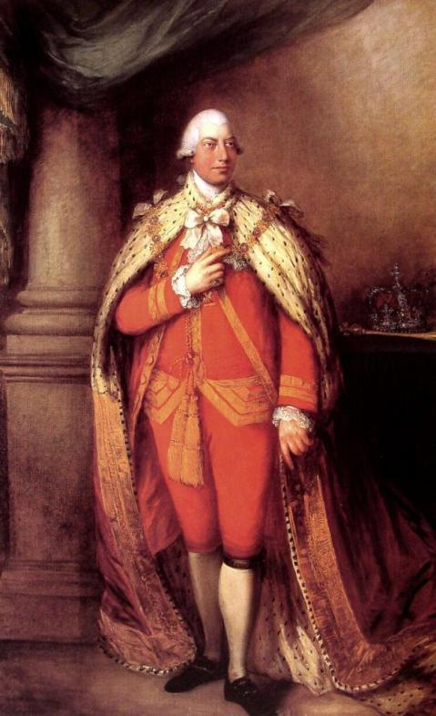George Iii HD Images