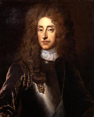 James II HD Wallpapers