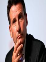 Sebastian Coe Latest Wallpaper