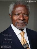 Kofi Annan HD Images