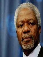 Kofi Annan HD Wallpapers