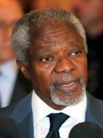 Kofi Annan Latest Wallpaper