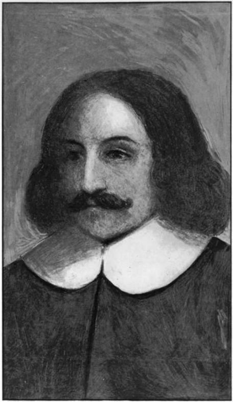 William Bradford HD Images