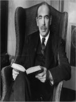 John Maynard Keynes HD Images
