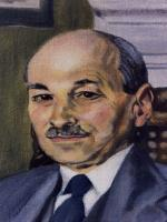 Clement Attlee HD Images