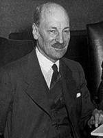 Clement Attlee HD Wallpapers