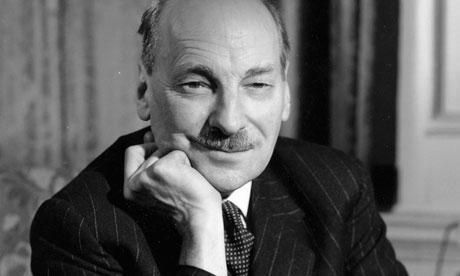 Clement Attlee Latest Photo