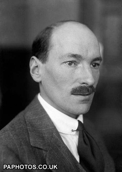 Clement Attlee Latest Wallpaper