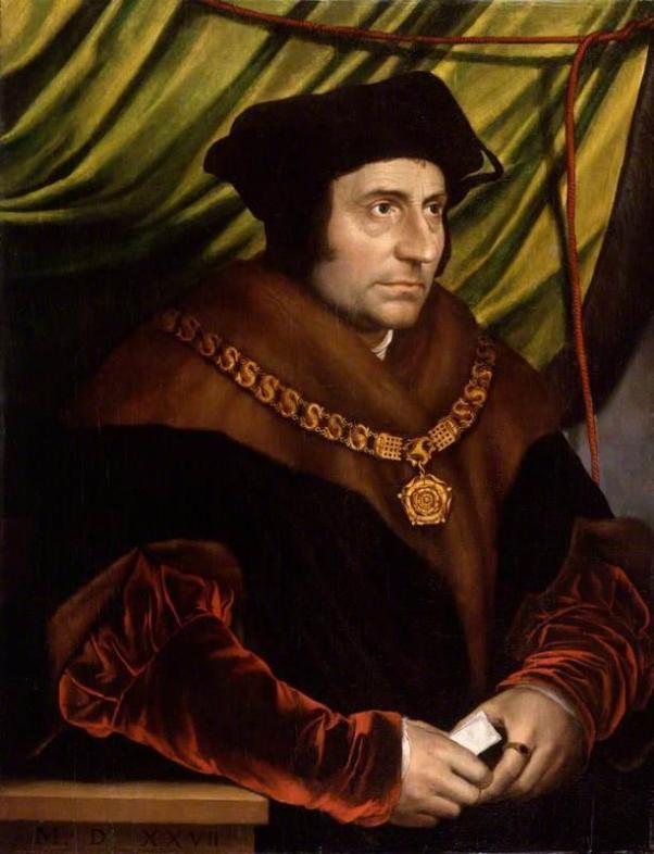 Sir Thomas More HD Images