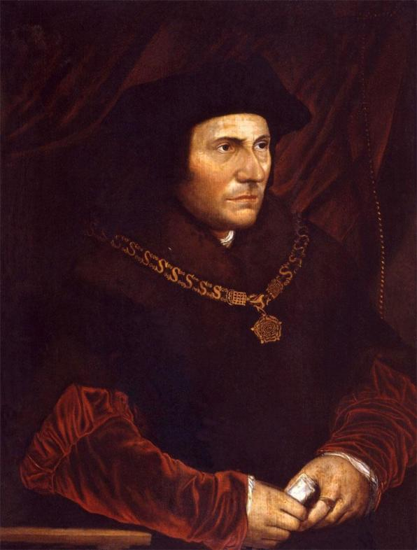 Sir Thomas More HD Wallpapers