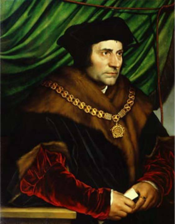 Sir Thomas More Latest Photo