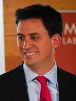 Ed Miliband Latest Photo