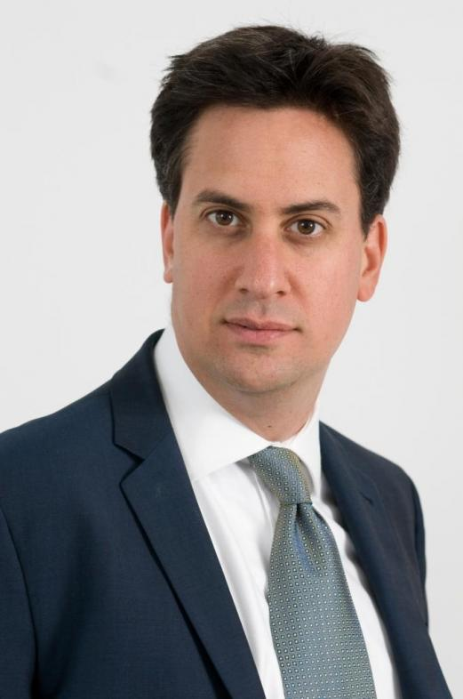 Ed Miliband Latest Wallpaper