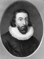 John Winthrop HD Images