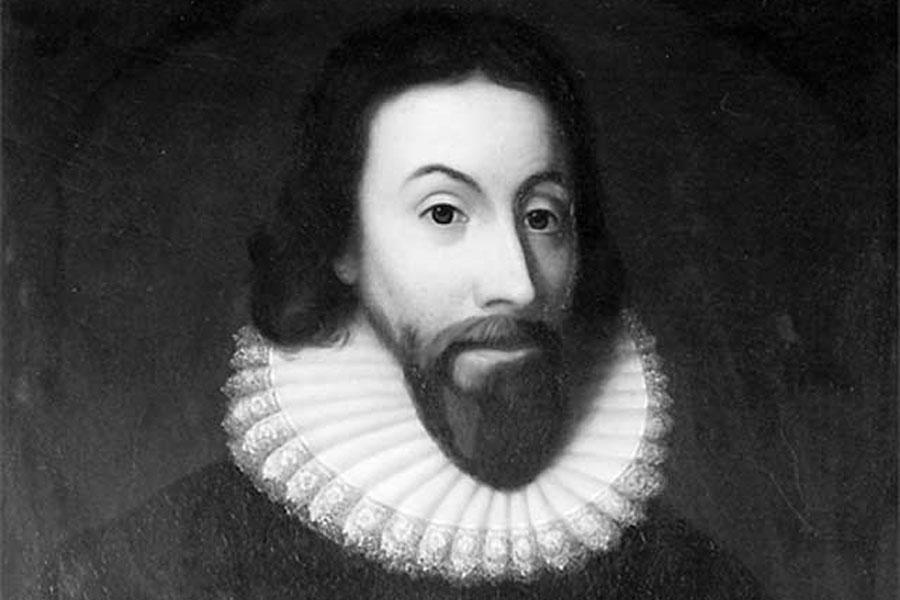 John Winthrop Latest Photo