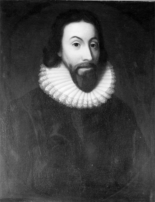 John Winthrop Latest Wallpaper
