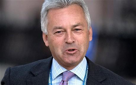 Alan Duncan HD Wallpapers