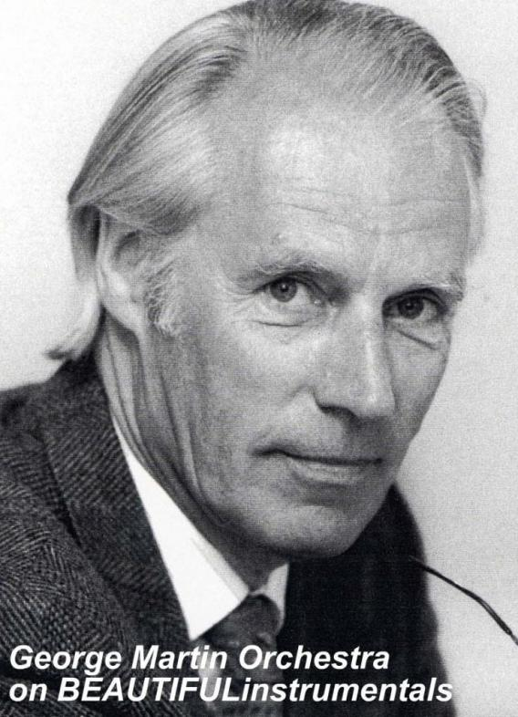 George Martin HD Images