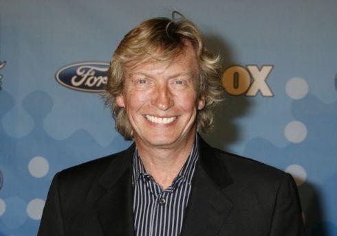 Nigel Lythgoe HD Wallpapers
