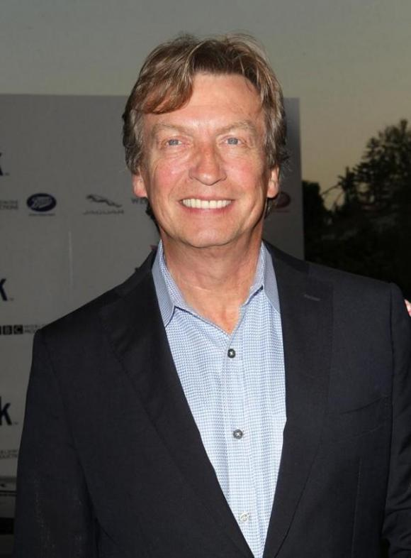 Nigel Lythgoe Latest Wallpaper