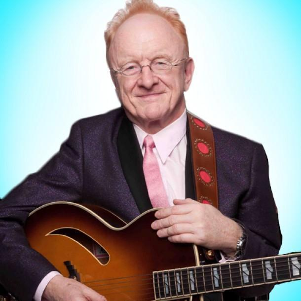 Peter Asher Latest Wallpaper