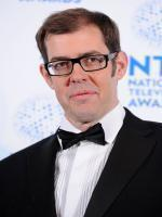 Richard Osman Latest Photo