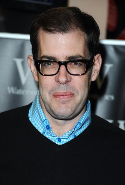 Richard Osman HD Images