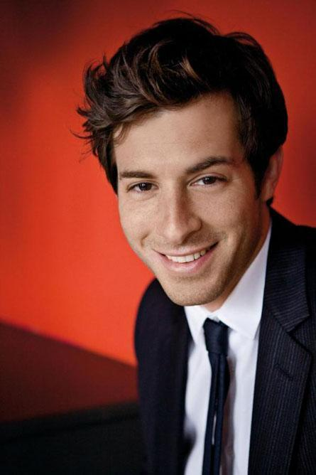 Mark Ronson HD Images