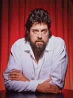 Alan Parsons Latest Photo