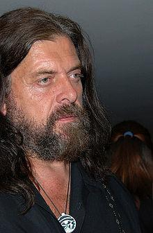 Alan Parsons Latest Wallpaper