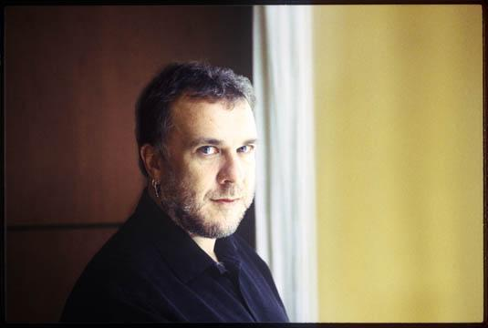 Robin Guthrie HD Images