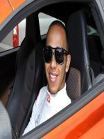 Lewis Hamilton HD Wallpapers
