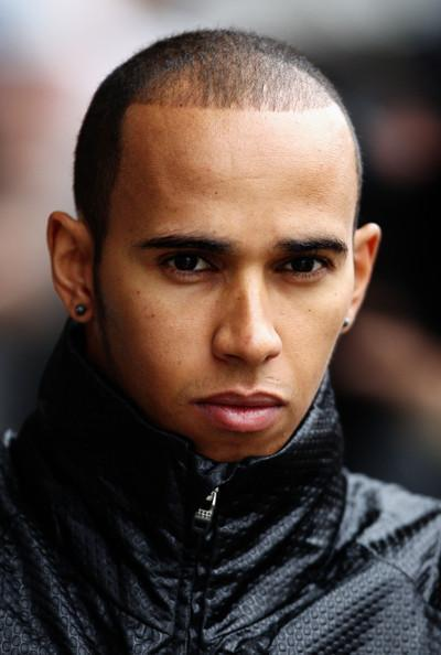 Lewis Hamilton Latest Wallpaper