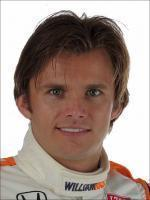 Dan Wheldon Latest Wallpaper