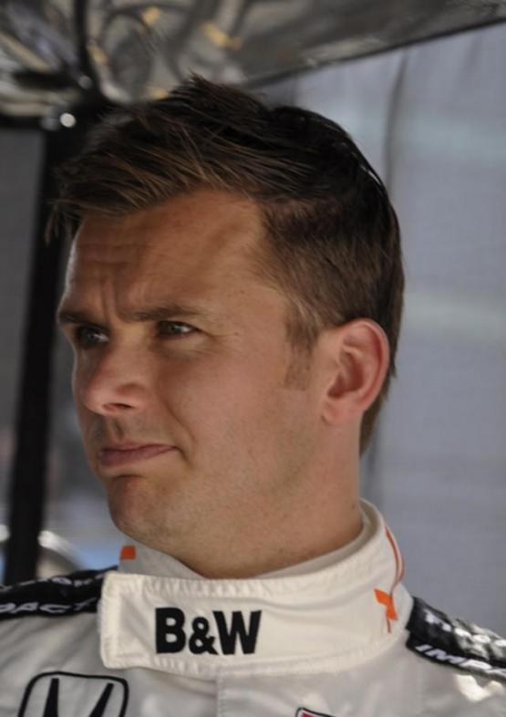 Dan Wheldon HD Wallpapers
