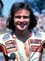 Barry Sheene Latest Photo