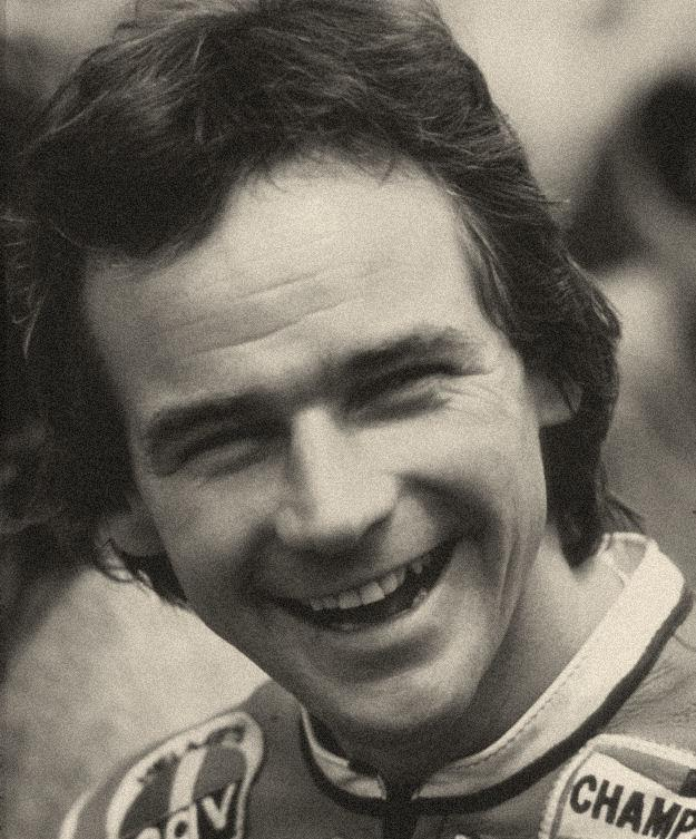 Barry Sheene HD Images