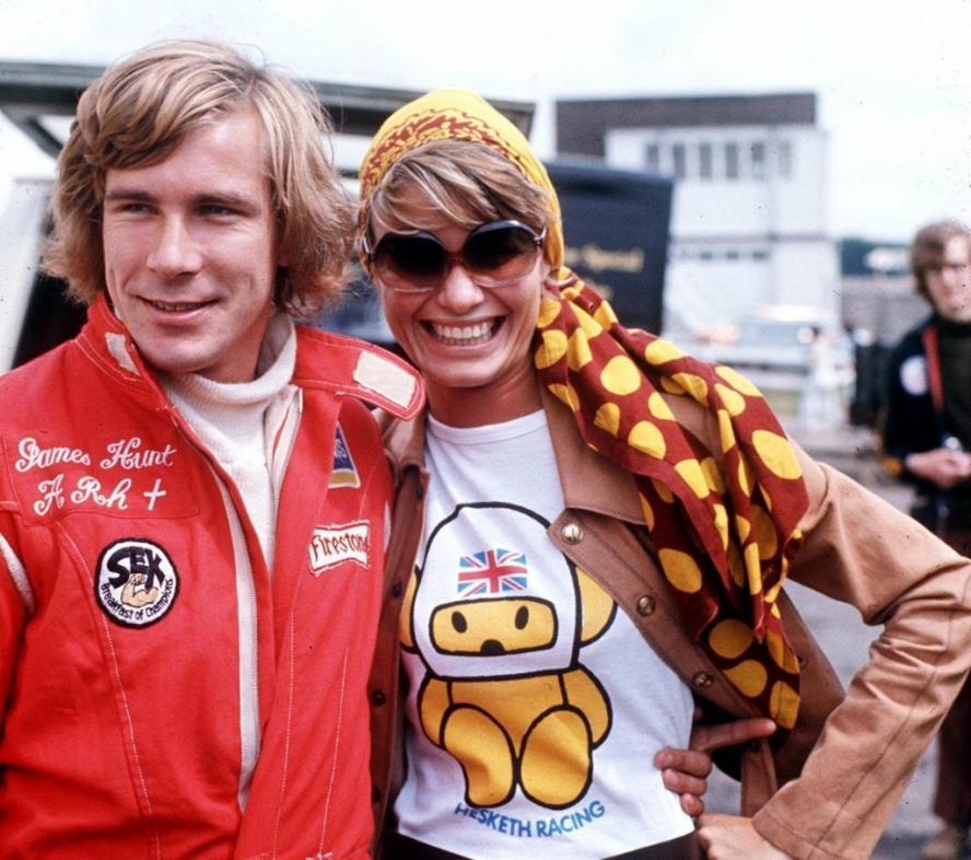 James Hunt HD Wallpapers