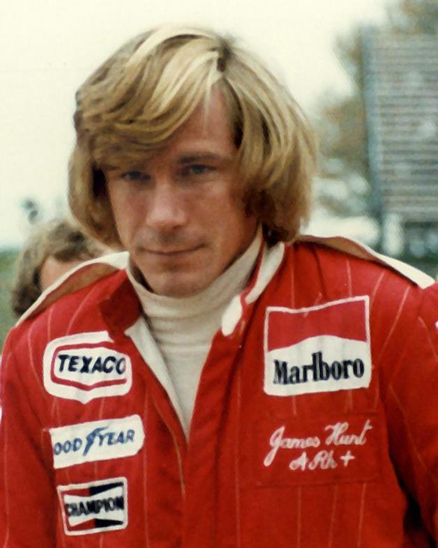 James Hunt Profile, BioData, Updates and Latest Pictures | FanPhobia ...