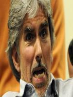 Damon Hill Latest Photo