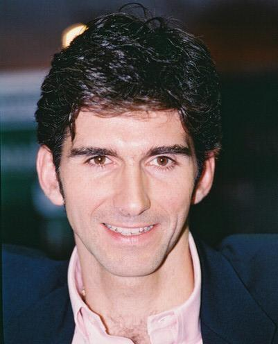 Damon Hill HD Images