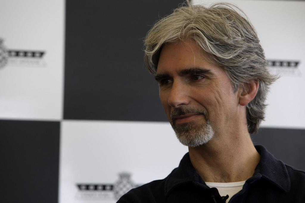 Damon Hill Latest Wallpaper