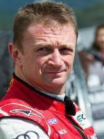 Allan Mcnish HD Wallpapers