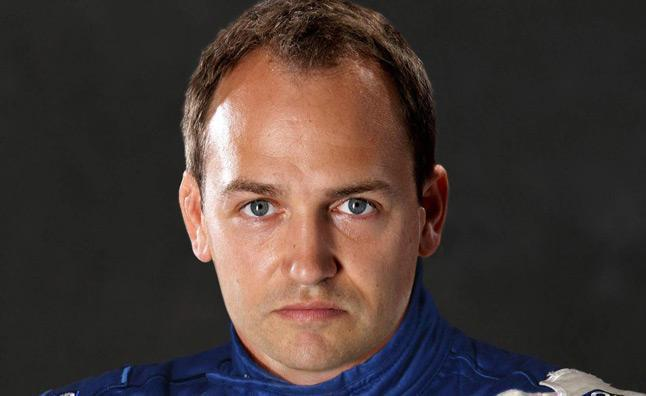Ben Collins HD Images