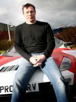 Colin McRae HD Wallpapers