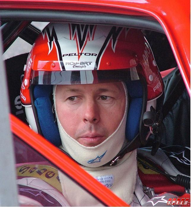Colin McRae HD Images