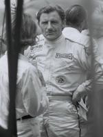 Graham Hill HD Images
