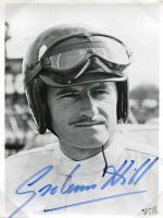 Graham Hill HD Wallpapers
